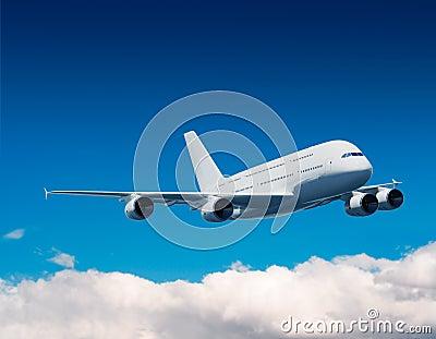 Luchtbus A380