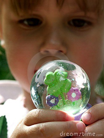 Free Lucky Charm Stock Photos - 1594663