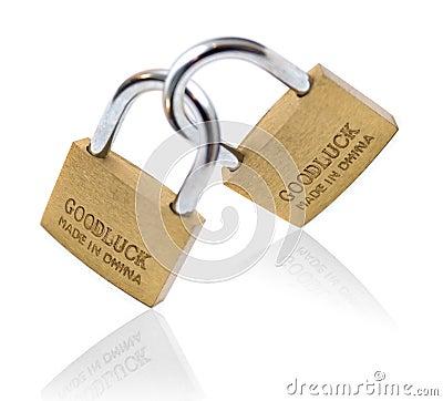 Lucky Locks