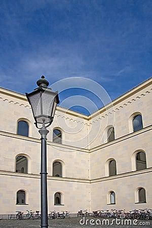 Ludwig Maximilian University