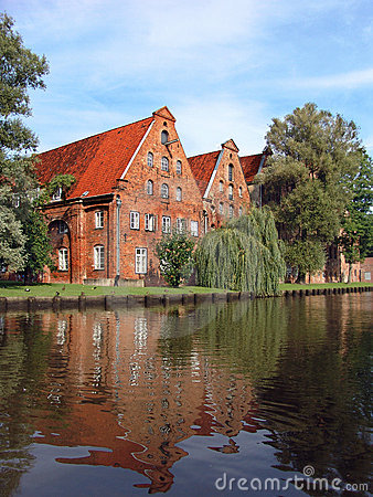 Free Luebeck Stock Photography - 16184052