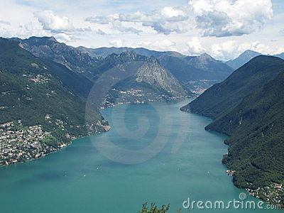 Lugano - Switzerland