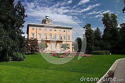 Lugano Villa Ciani