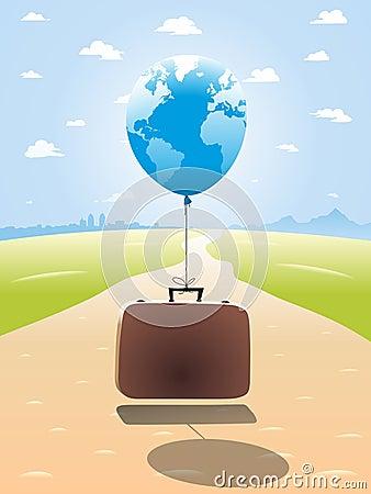Free Luggage Stock Image - 38712341