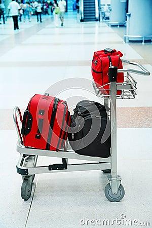 Free Luggage Royalty Free Stock Photos - 8997188