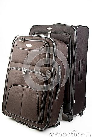Luggage Suitcase On Wheels