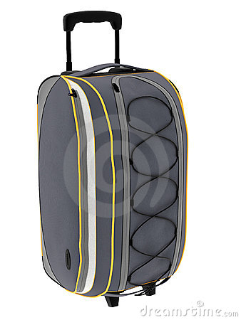 Luggage or travel bag