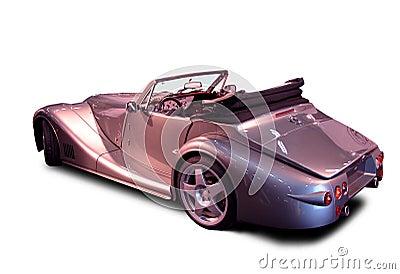 Luksusu odwracalny srebra