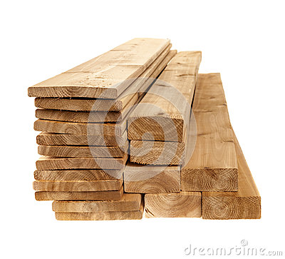 Free Lumber Planks And Boards Stock Images - 41982184