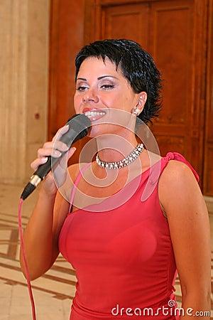 Luminita Anghel Editorial Stock Photo