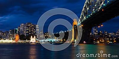 Luna Park, Sydney, Autralia