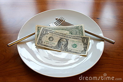 Lunch 2dollar