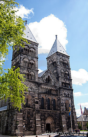 Lund Cathedral 01