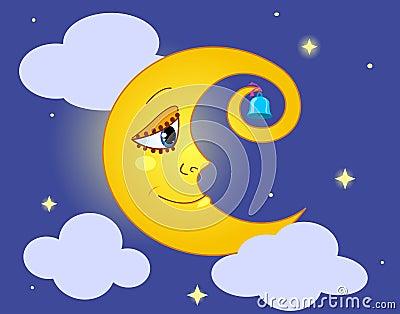 Lune.