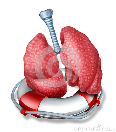 Lungs Rescue