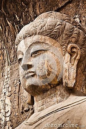 Lusena Buddha