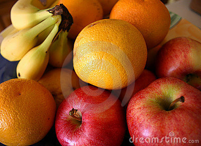 Lushious Fruit