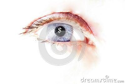 Lust of the eye