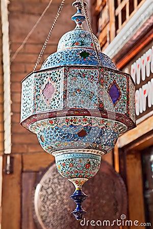 lustre oriental dans esfahan iran photos stock image 25142893. Black Bedroom Furniture Sets. Home Design Ideas