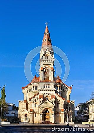 Lutheran kerk