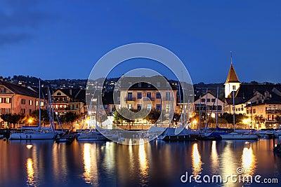 Lutry, Switzerland