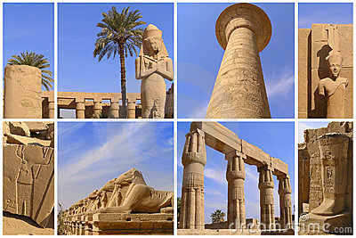 Luxor of Egypt