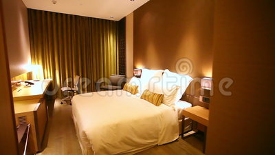 Luxueuze hotelruimte