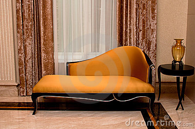 Luxurious Divan