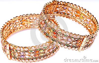 Luxurious dream jewellery