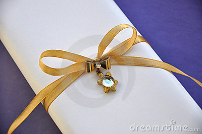 Luxurious Gift Box