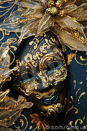 Free Luxurious Mask Royalty Free Stock Images - 2973589