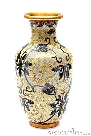 Free Luxurious Vase Stock Images - 4126924