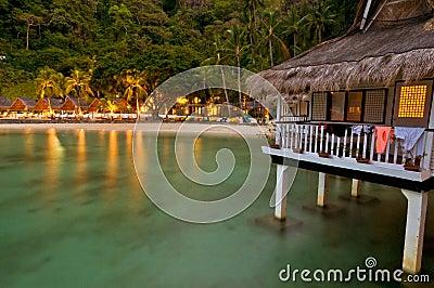 Luxurious Waterfront Villas