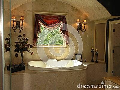 Luxury 1 - Bathroom 1