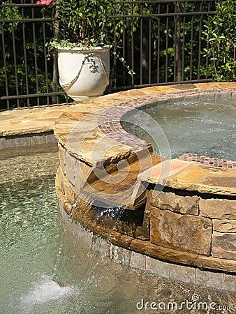 Luxury 1 - Pool 2