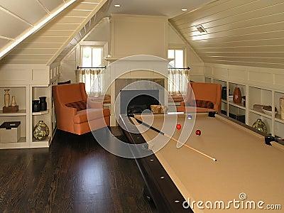 Luxury 4 - Pool Room 1