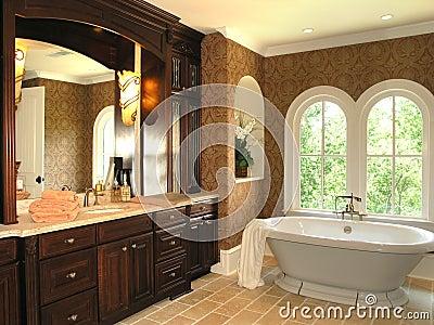 Luxury 5 - Bathroom 3