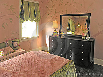 Luxury 7 - bed room 2