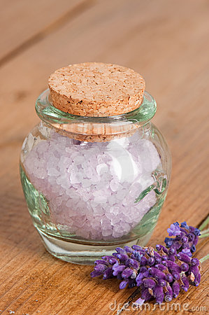 Luxury Bath Salts
