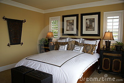 Luxury Bedroom Suite
