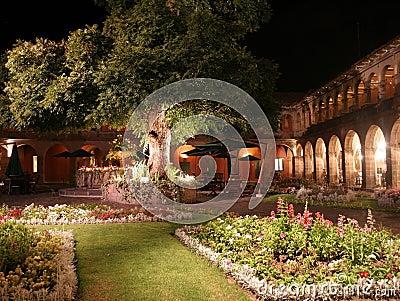 Luxury Boutique Hotel, Cusco, Peru