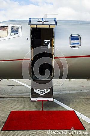 VIP Private Jet