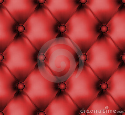 Free Luxury Buttoned Leather Pattern. EPS 8 Stock Images - 19982894