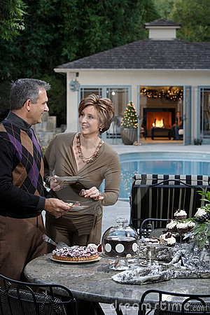 Luxury California Holiday