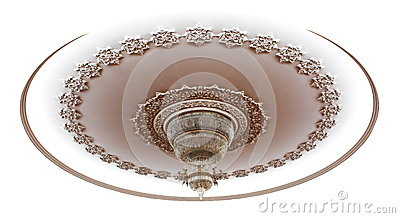Luxury chandelier