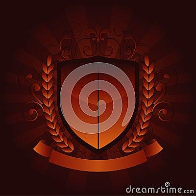 Luxury Coat of Arms