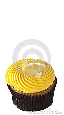 A Luxury Cup Cake