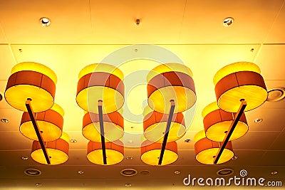 Luxury decorative lights