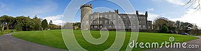 Luxury Dromoland Castle