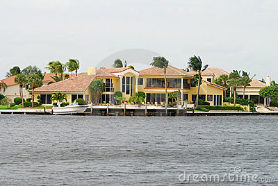 Luxury Florida residence